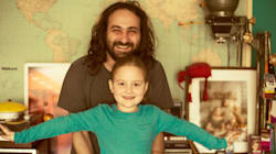 Sobre pais, filhos e descobertas: a importância de