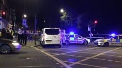 Une attaque au couteau fait un mort et 5 blessés à Londres, la police écarte la piste
