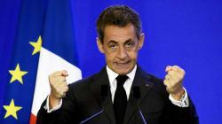 Les deux fois où Sarkozy s'est battu (et a