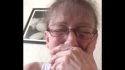 Une résidente de Longueuil, en larmes, réclame que la police lui rende ses pitbulls