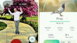Brasil não decepciona e recebe Pokémon Go com a sua EXCELENTE
