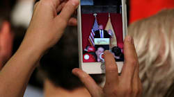 Élection GO: The Mobile Game That Will Help You Ignore This