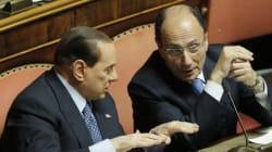 Schifani torna in Forza Italia. Berlusconi: