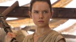 Suite à sa prise de position sur les armes à feu, l'héroïne de Star Wars a dû fermer son compte