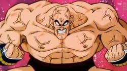 Les effets du dopage sur le corps humain expliqués avec Dragon