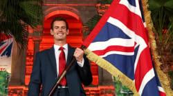 Maladroit, le porte-drapeau Andy Murray se fait «troller» par la famille
