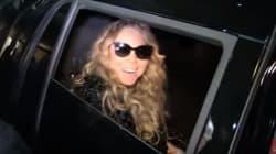 Mariah Carey rembarre méchamment un chanteur de rue qui lui demande une