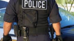 Canada's Cops Stressed