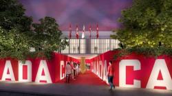 Visitez la Maison olympique du Canada!