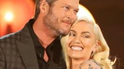 Gwen Stefani On Falling For Blake Shelton: 'What Am I