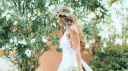 Cette robe de mariée est la plus populaire sur Pinterest