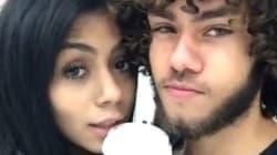 Menina posta foto de crush que viu em trem de São Paulo e DÁ