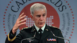 Top Soldier Doesn't Agree With More Calls For Military