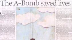 世界の原爆理解と報道――救世主、天罰、無差別虐殺・戦争犯罪