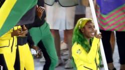 La Jamaïque a déjà gagné les Olympiques... du