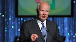 Peter Mansbridge tirera sa