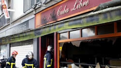 L'incendie du bar de Rouen causé par des bougies