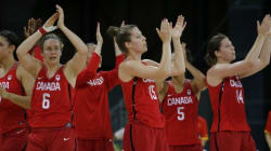 Rio 2016: Les Canadiennes dominent la Chine au