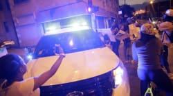 La police de Chicago a réagi aux vidéos de l'homicide d'un homme par la