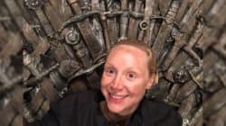 Brienne se verrait bien sur le trône de fer dans la saison 7 de