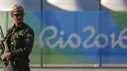 Rio 2016: une explosion près de la ligne d'arrivée de l'épreuve de