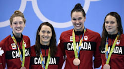 Canada Wins First Medal At Rio