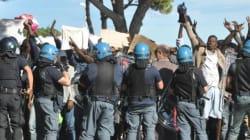 Ventimiglia: oggi manifestazione
