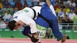 Le judoka québécois Antoine Bouchard passera par le