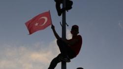 Les Turcs combattront ceux qui voudront affaiblir le