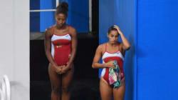 Rio 2016: le bronze glisse entre les mains des