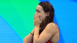 Proud Parents Surprise Canadian Bronze Medallist During CBC