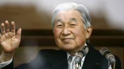 L'empereur Akihito craint de ne plus pouvoir remplir son rôle
