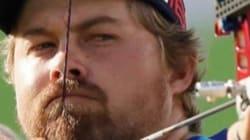 Leonardo DiCaprio a un sosie aux Jeux olympiques