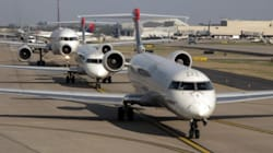 Computer in tilt, Delta Airlines sospende tutti i