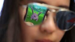 Des Pokémons