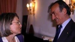 L'association marseillaise Handicap Amitié Culture Cercle d'Etude Elie Wiesel pleure son parrain