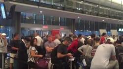 Les vols Delta Air Lines cloués au sol pendant 6 heures dans le monde entier à cause d'une panne