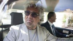 Grillo chiede più donazioni per il Movimento 5