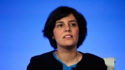 El Khomri trouve justifié le licenciement d'un délégué CGT Air France après la