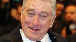 Robert De Niro sera récompensé au Festival du film de