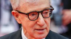 La première série de Woody Allen sera diffusée par Amazon en