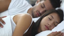 Your Sleeping Habits Could Affect Your