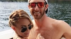 Dustin Johnson Likely Doesn't Regret Skipping Out On