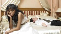 11 confessions de couples qui n'ont pas fait l'amour lors de leur nuit de