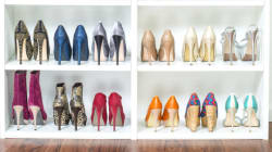 12 Shoe Storage Solutions You'll Want To