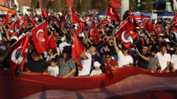 Turkish MP Says His Country Is Disappointed In Western
