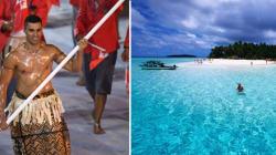 Conheça Tonga: Fotos do arquipélago causam tantos suspiros quanto o 'muso' da