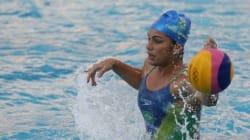 Por que eu tenho tanto orgulho das atletas do pólo aquático no