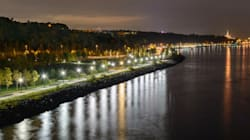 Phase 4 de la promenade Samuel-De Champlain: historique d'une consultation publique
