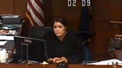 Une juge autorise un prisonnier à voir son bébé pour la première